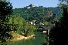 The Causses and the Cévennes, Mediterranean Agro-Pastoral Cultural Landscape (France)