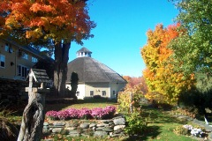 Inn At The Round Barn Farm in Waitsfield, Vermont