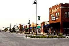 #10 Greensburg, KS