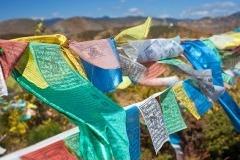 Gyalthang, Yunnan Province, China