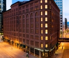 The Brown Palace Hotel & Spa, Denver