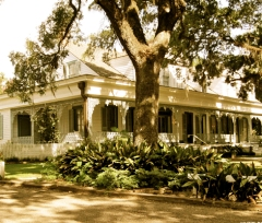 The Myrtles Plantation, St. Francisville, LA