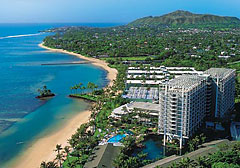 Kahala Hotel & Resort, Oahu