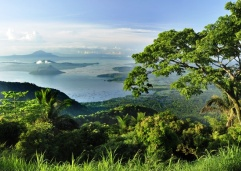 Taal Lake, Philippines
