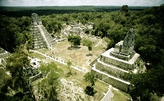 The little-known Mirador Basin, hidden among 2,000 years of jungle growth in northern Guatemala, consists of five Preclassic Mayan cities, each larger and older than the nearby (and far more famous) Tikal by 1,000 years.
