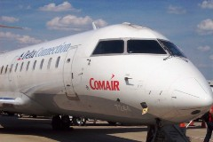Comair has the worst on-time rate