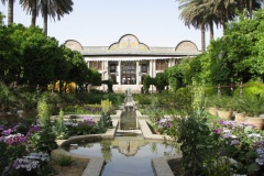 The Persian Garden (Iran)