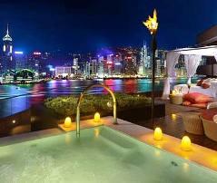 InterContinental, Hong Kong