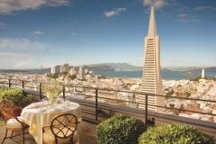 Mandarin Oriental, San Francisco