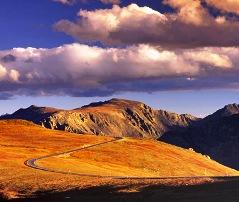 Trail Ridge Road, Colorado