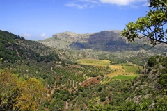 Cultural Landscape of the Serra de Tramuntana (Spain)