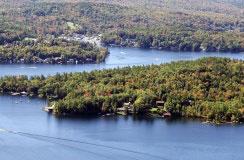 Newport, New Hampshire, near Sunapee Lake