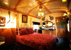 Aurora Express Bed & Breakfast