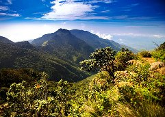 wonders of Central Highlands, Sri Lanka