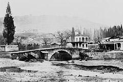 Caravan Bridge
