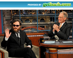 Join. And demi moore strip letterman