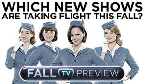 Yahoo! Fall TV