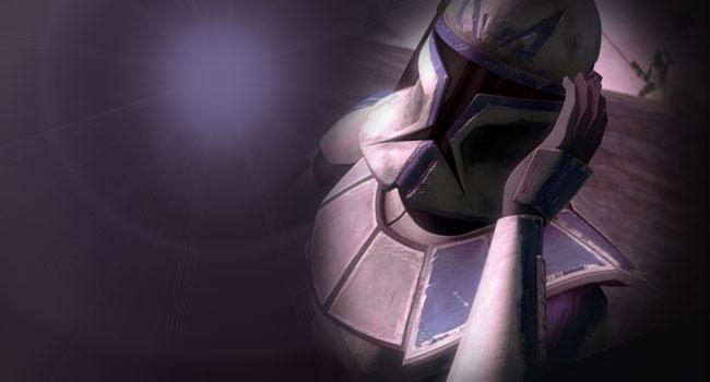 Еще один трейлер The Clone Wars