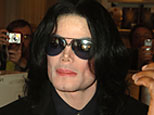 LONDON - OCTOBER 12:  Singer Michael Jackson visits Harrods October 12, 2005 in London, England.  (Photo by Dave M. Benett/Getty Images)