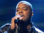Ju'Not Joyner (Photo by F Micelotta/American Idol 2009/Getty Images for Fox)