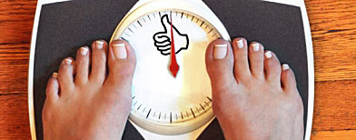 7 ways to lose weight without starving (Rick Elkins/Getty Images)