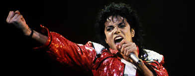 Michael Jackson Breaks Another Record: Biggest Record Deal In History Signed