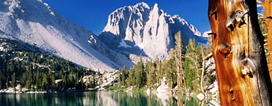 John Muir Wilderness, CA (Brent Winebrenner/Getty Images)