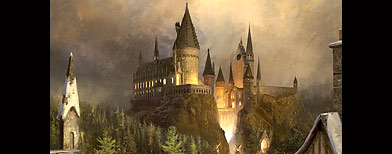 The Wizarding World of Harry Potter (2010 Universal Orlando Resort)