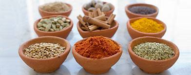 Surprising health benefits of spices (Getty Images)