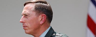 Gen. David Petraeus. (AP)