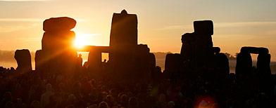 Stonehenge / Foto: AP