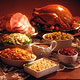 What's the best holiday side dish?