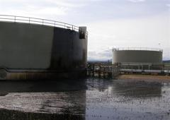 Alaska pipeline company OK to restart oil flow - Yahoo! Finance :  had that week this