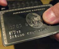 How to Get the Amex Black Card