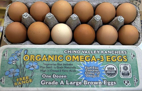 Eggs' 'Grade A' Stamp Isn't What It Seems
