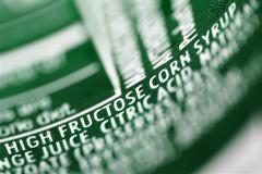 High Fructose Corn Syrup vs. Corn Sugar