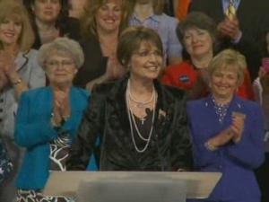 Palin, Bachmann Share Stage At Mpls. Rally @ Yahoo! Video