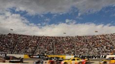 Track Facts: Martinsville