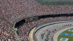 Track Facts: Talladega