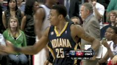 Pacers vs. Sixers
