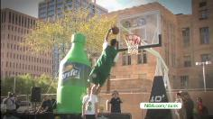 Sprite Slam Dunk Showdown
