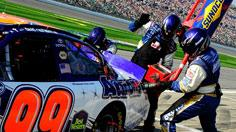 NASCAR Minute: Goin' Green