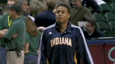 Pacers down Nuggets