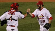 Cardinals/Brewers Game 6 Preview