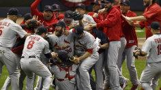 Cardinals Win NLCS