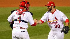 Rangers-Cardinals Game 2 Preview