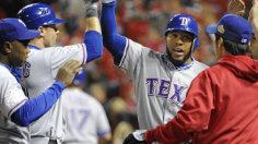 Rangers/Cardinals Game 3 Preview