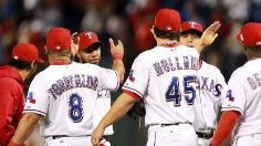 Cardinals/Rangers Game 5 Preview