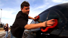 Off Track with Tony Stewart: At the Car Wash