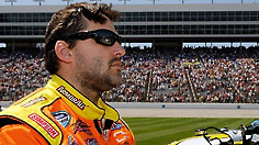 Off Track with Tony Stewart: Nationwide Race